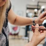 Le vestibule coiffure, coupes pour femme